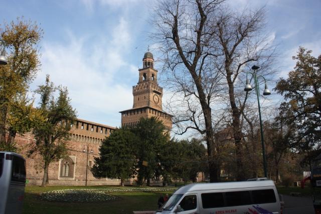 イタリア(ITALY)建物・建築物・住宅