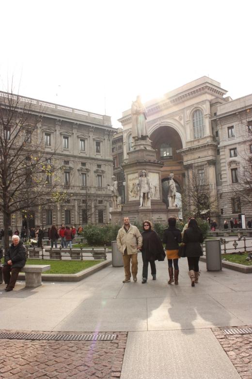 イタリア(ITALY)建物・建築物・住宅写真素材