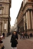 イタリア(ITALY)建物・建築物・住宅の写真