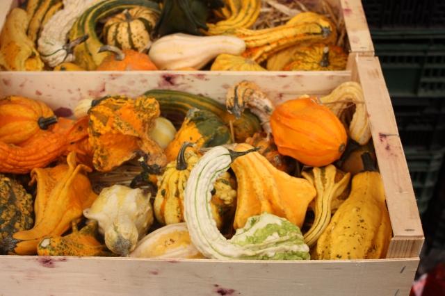 ハワイの野菜・果物・食材
