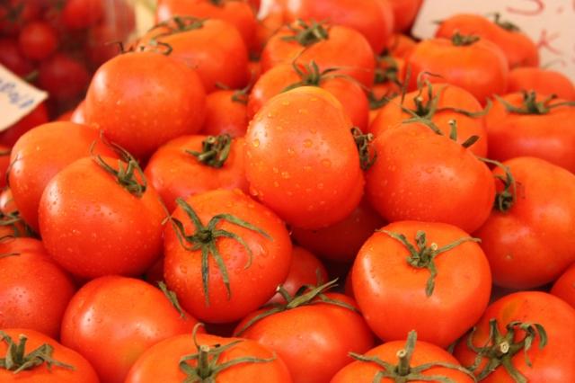 イタリアの野菜・食材